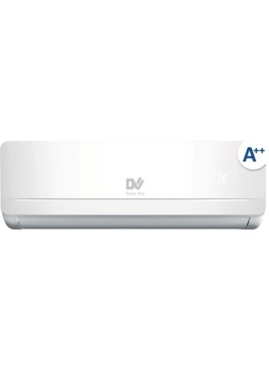 Dolce Vita Dolce Vita Dolce Vita 09 (Montaj Dahil) 8.871 Btuh A++ Sınıfı R32 Inverter Split Klima - Baymak Güvencesi Renkli